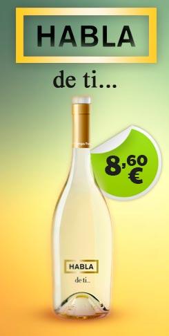 Habla de Ti - 8.60€