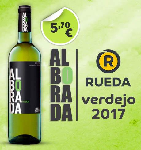 Oferta Alborada