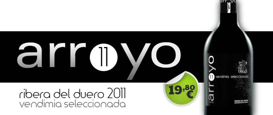 Arroyo Vendimia Seleccionada - 19.80€