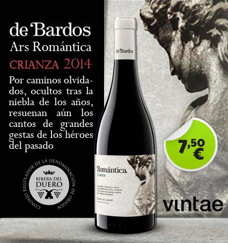 Ars Romántica 2014 - 7.50€