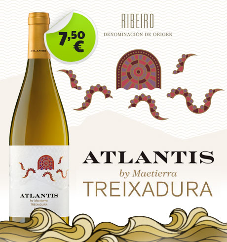 Atlantis Treixadura