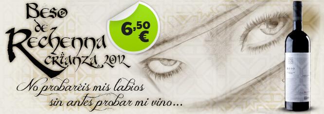 Beso de Rechernna - 6.50€