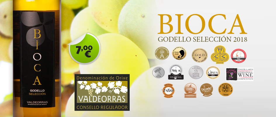 Bioca Godello 7.00
