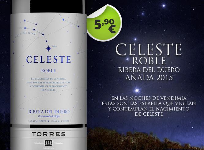 Celeste Roble 5.90€