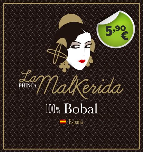 La Malkerida - 5,90€