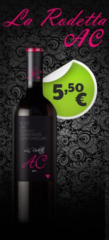 La Rodetta AC - 5.50€
