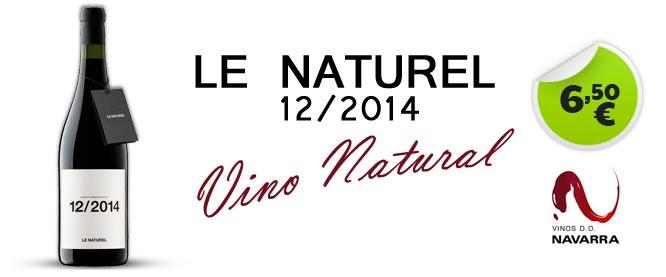 Le Naturel 5.75€