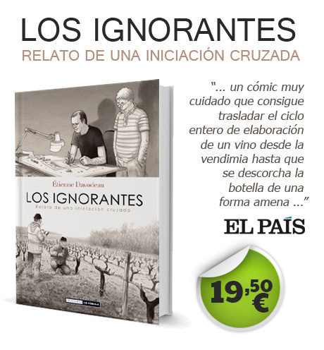 Comic los Ignorantes