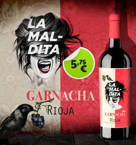 Maldita Garnacha 5.75