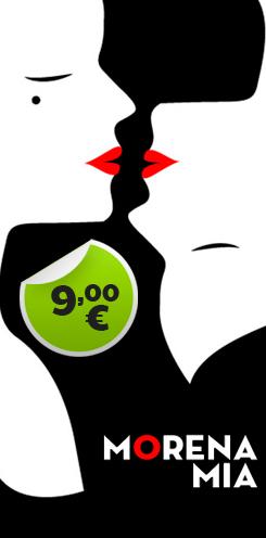 Morena Mía 9.00€