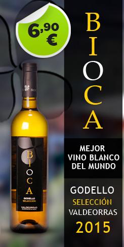 Bioca Godello