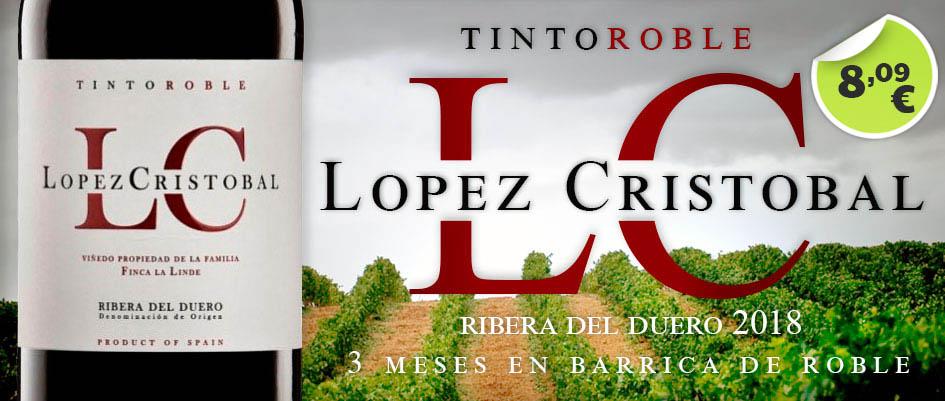 Lopez Cristobal 7,40
