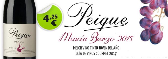 Peique Mencia - 4.25€