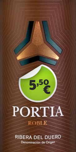 Portia - 5.50€