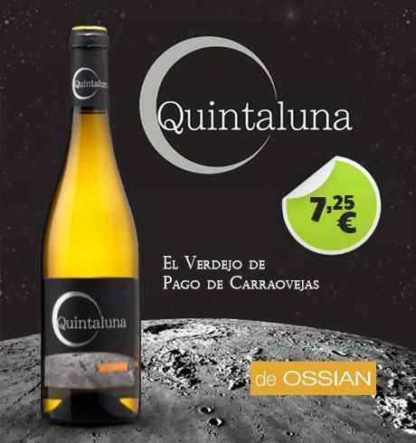 Quintaluna - 7,25€