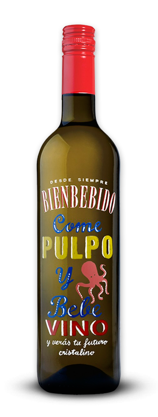 Bienbebido come Pulpo  2013