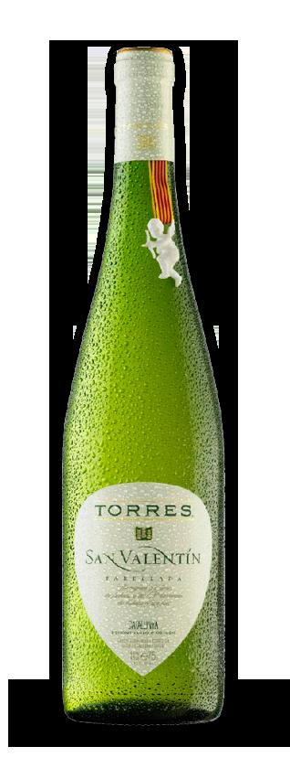 San Valentín Torres