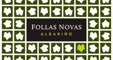 Follas Novas 2015 obtiene la Medalla de Oro en Mundus Vini