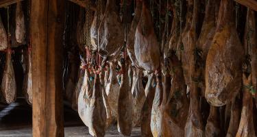 Juan Matas: embutidos y jamones artesanales de salamanca